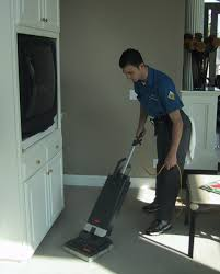 Vaccuming A Touch Of Class Cleaning Services Serving Desoto County And