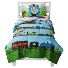 Thomas Single Duvet Cover Thomas And Friends Bedding Collection Target