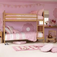 Girl Loft Bed Ikea Loft Bed Hack  Bunk Beds Girls Bedroom - Girls room with bunk beds