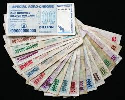 hyperinflation in zimbabwe wikipedia
