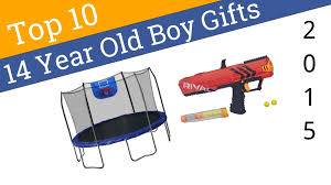 christmas gifts for a 10 year old boy 10001 christmas gift ideas