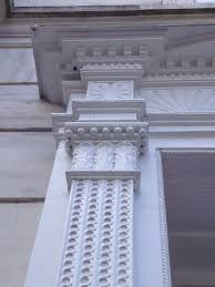 Architectural Cornices Mouldings 16 Best Dentil Moulding Images On Pinterest Colonial Exterior