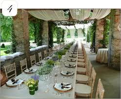 outdoor wedding venues nj outdoor wedding reception ideas vintage outdoor wedding receptions