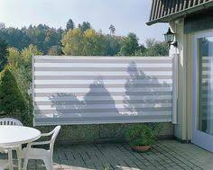 Outdoor Privacy Blinds For Decks Backyard Screens Outdoor Home Design Ideas With Light Brown