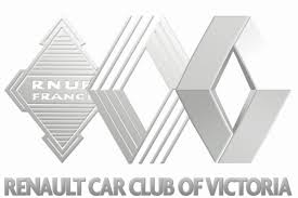 renault logo renault car club of victoria about