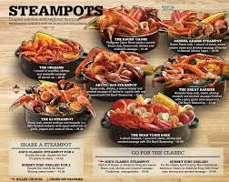 coupons for joe s crab shack menu for joe s crab shack 1451 n federal hwy