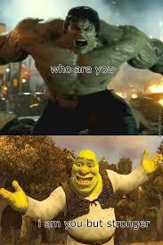 Shrek Meme - well what is it shrek 2004 by jowe1 meme center