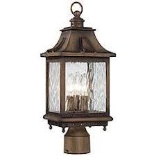 Outdoor Post Light Outdoor Post Lights L Post Light Fixtures Page 2 Ls Plus
