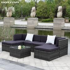 Cheap Corner Sofa Bed Online Get Cheap Corner Rattan Sofa Aliexpress Com Alibaba Group