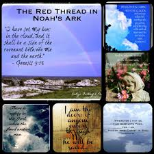 the red thread in noah u0027s ark archives jean s wilund