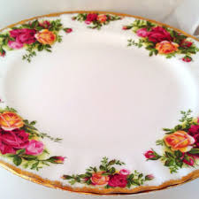 vintage china with pink roses shop vintage pattern china on wanelo