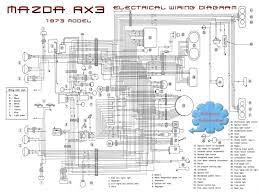 mazda 6 alternator wiring diagram 2005 mazda 6 alternator wiring