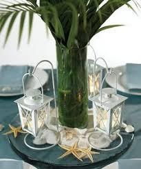 Beach Centerpieces For Wedding Reception 40 amazing beach wedding centerpieces weddingomania once upon