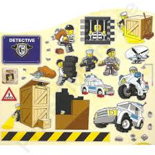 28 lego city wall stickers lego city police wall stickers lego city wall stickers lego city police wall stickers official new 25 pieces room
