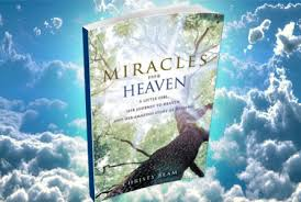 Miracle In Heaven Miracles From Heaven To Release In Time For Easter From Sony