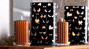 halloween led candles halloween at partylite youtube
