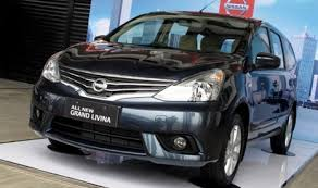 Interior All New Grand Livina Dealer Nissan Sidoarjo 0851 0223 1117 085257020006 All New