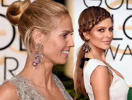 hairstyles golden globes golden globes 2016 celebrity hair makeup fashionisers