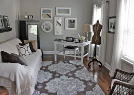 best warm gray paint colors for your office offition
