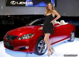 lexus hardtop convertible cars lexus is 250c convertible raises the heat in sydney