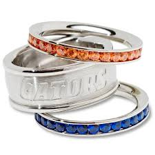wedding band florida florida gator jewelry watches rings more s