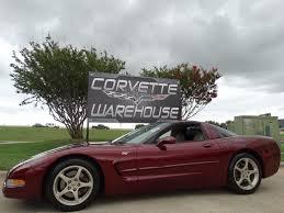 corvette 50th anniversary edition 2003 chevrolet corvette 50th anniversary edition 6 speed dallas