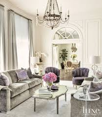 glamorous homes interiors home tour charm meets glam decorating files