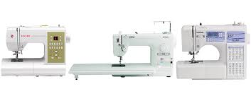best quilting sewing machines top 10 list reviews