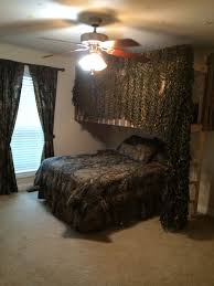 camouflage bedrooms boys camouflage bedroom with loft fort diy household pinterest