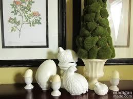 Easter Decorations For The Home Download Easy Home Decor Ideas Homecrack Com