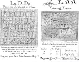 67 best cross stitch alphabets images on pinterest embroidery