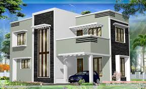 roof flat roof car port minimalist house design exteriors