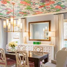 Best Wallpaper Ceiling Ideas Ideas On Pinterest Navy - Bedroom wallpaper idea