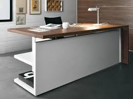 comptoir de bureau comptoir de réception mobilier land