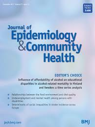 journal of management style guide journal of epidemiology and community health journal of