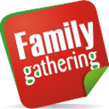 family gathering note free images at clker vector clip