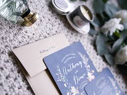 navy and blush wedding invitations blush and navy wedding invitations visions of vogue