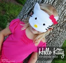 simple hello kitty costume reasons to skip the housework