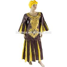African Halloween Costume African Traditional Dress Robe Bazin Rich Woman Scarf Cotton