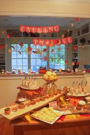 fall bridal shower ideas 38 cozy and sweet fall bridal shower tips decor advisor shower