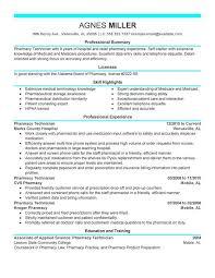 Pharmacist Skills Resume Pharmacy Student Resume Career Services Sample Resumes