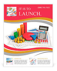 financial business analytics banking and accounting concept pie
