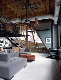 50 most phenomenal industrial style living rooms industrial