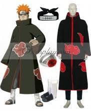 Naruto Halloween Costume Naruto Costumes Naruto Cosplay Costumes Cheap Naruto Costumes