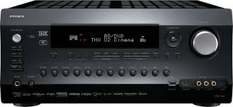 thx home theater integra dtr 70 4 9 2 ch x 140 watts thx networking a v receiver