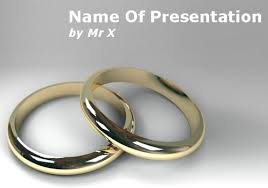 free powerpoint template for wedding slideshow gavea info