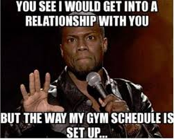fitness memes for every situation hiit blog crazy funny memes
