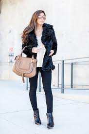 fluffy coats for winter here are some of the best ones just