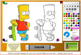 coloring pages printable best perfect colour pictures online from