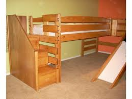 Free Plans For Twin Over Full Bunk Bed by Bunk Beds Kids Bedroom Furniture Bunk Beds Raya L Shaped Triple